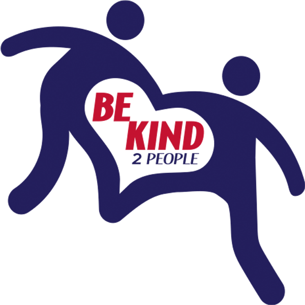 Be Kind 2 People